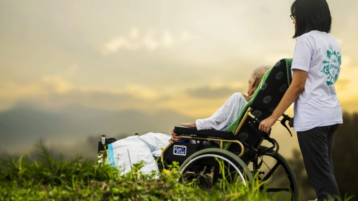 Chronic illness is more than a part-time job but maybe it shouldn't be?